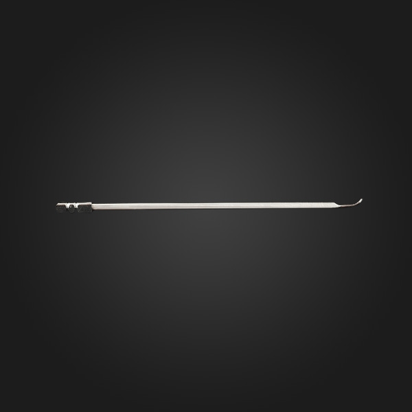 Extreme Q - Stainless Steel Stirring Tool