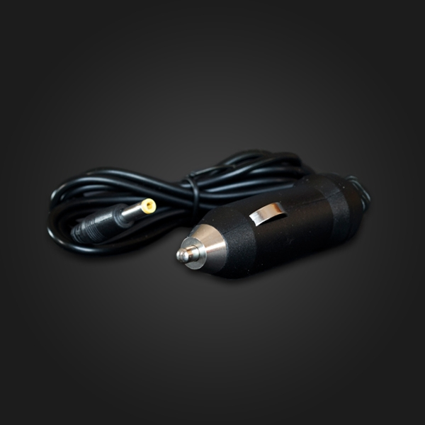 Solo & Solo II Car Charger
