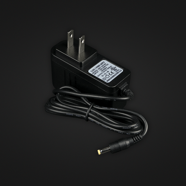 Solo Power Charger-US