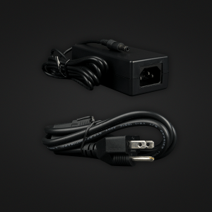Extreme Q and V-Tower Power Adapter - US