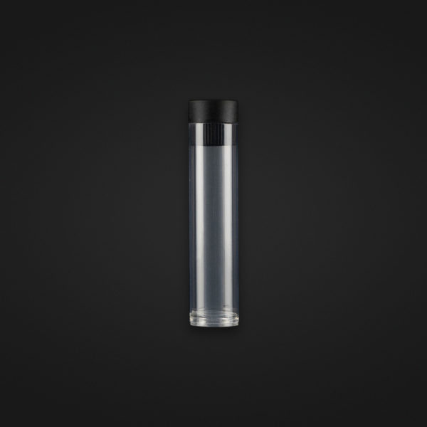 Air, ArGo, Solo & Solo II PVC Travel Tube With Cap 70mm
